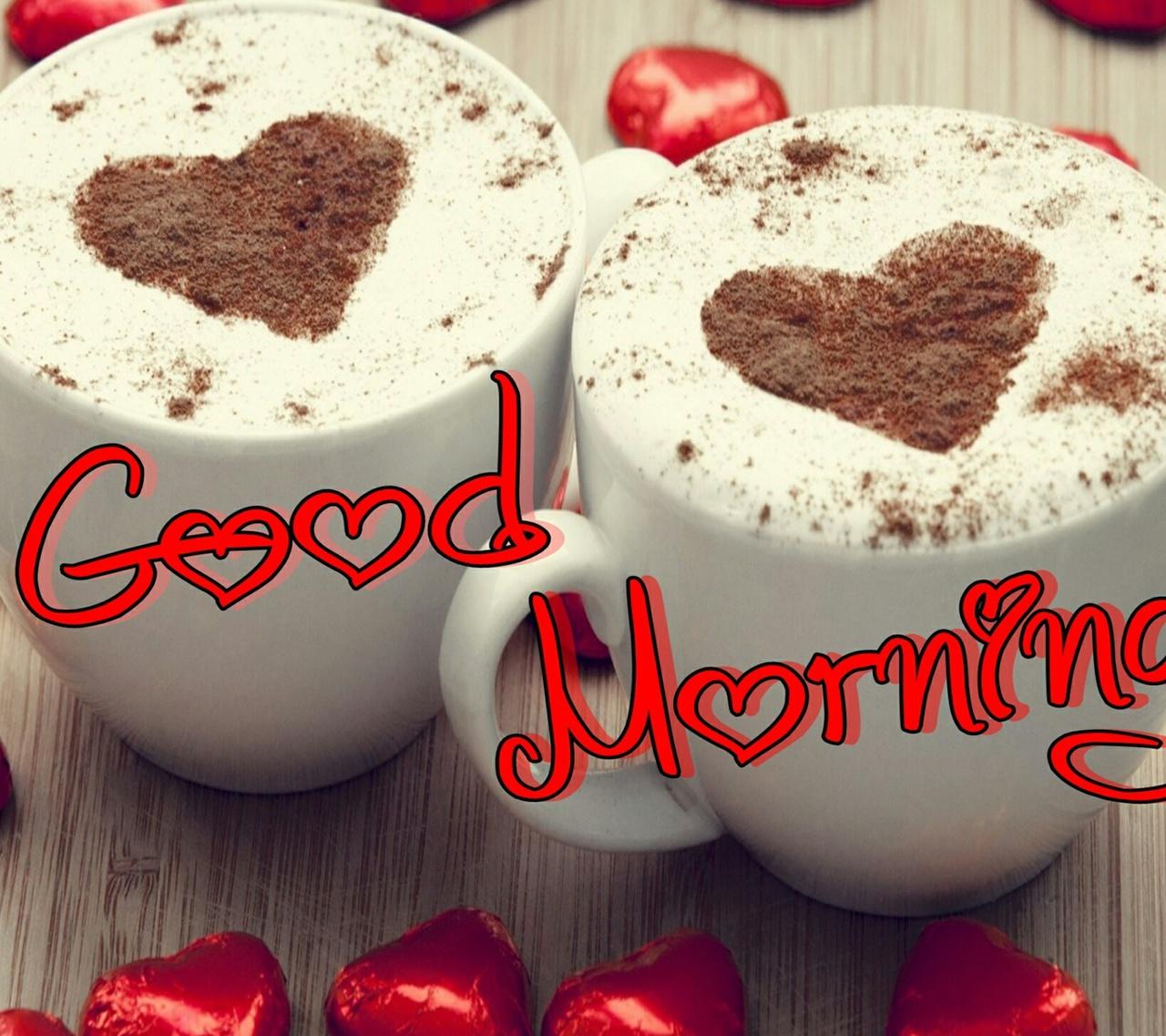 Красивые картинки с добрым утром на английском