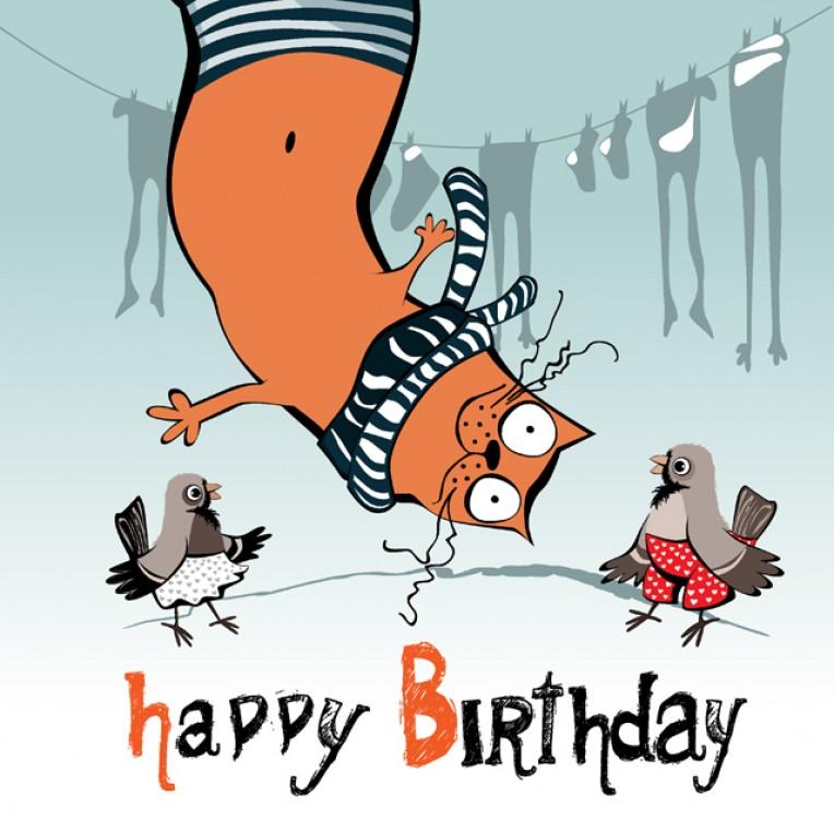 Happy Birthday картинки и открытки