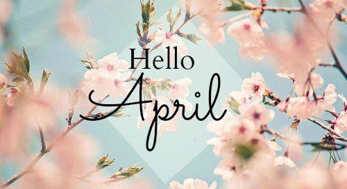 Праздники в апреле