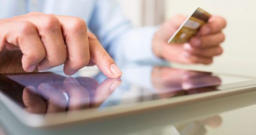 Онлайн-платежи