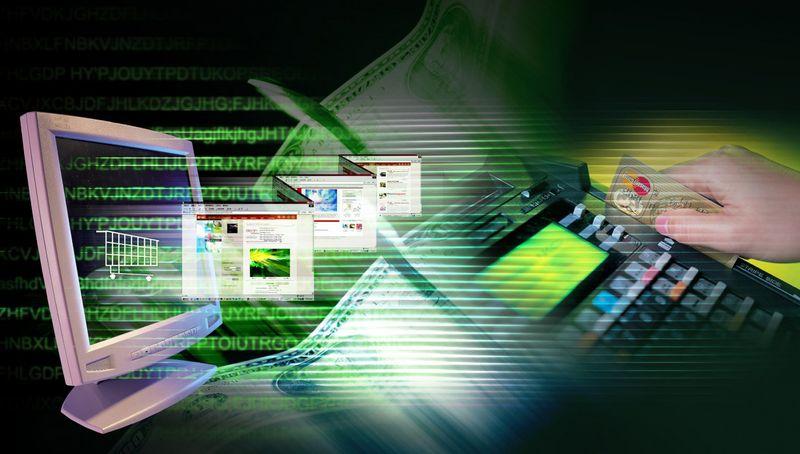 Новые технологии в банковском деле