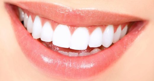 Зубы человека