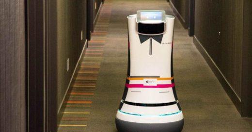 Роботы-батлеры