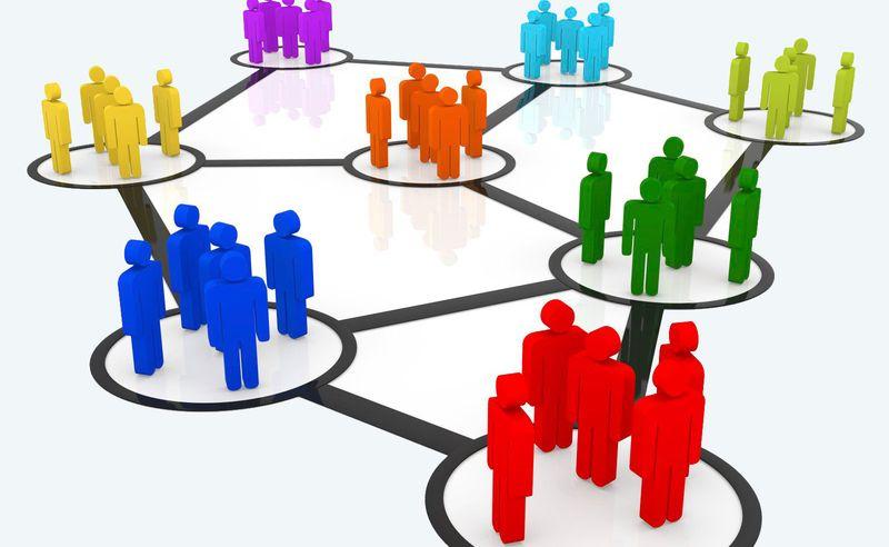 Принцип разделения услуг в социальной сфере