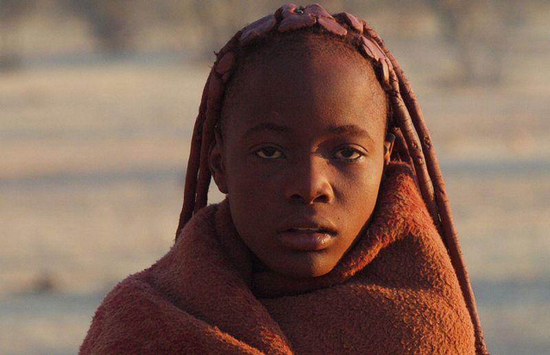 Химба (Намибия)