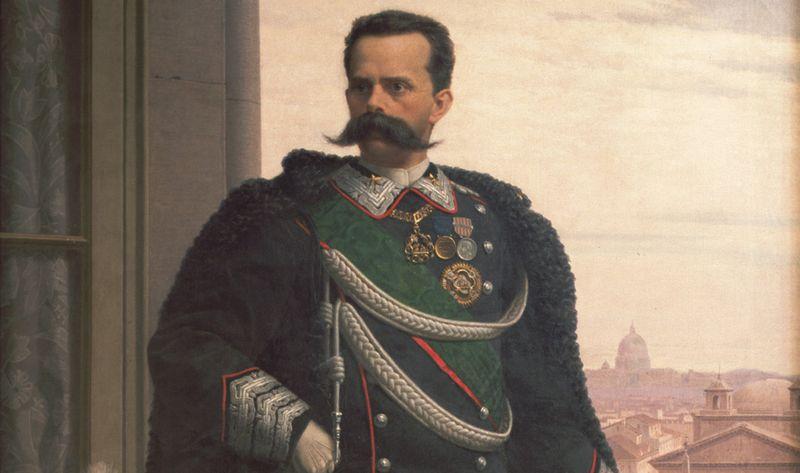 Король Гумберт