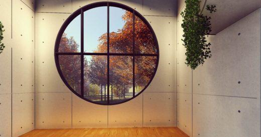 окно в другую жизнь