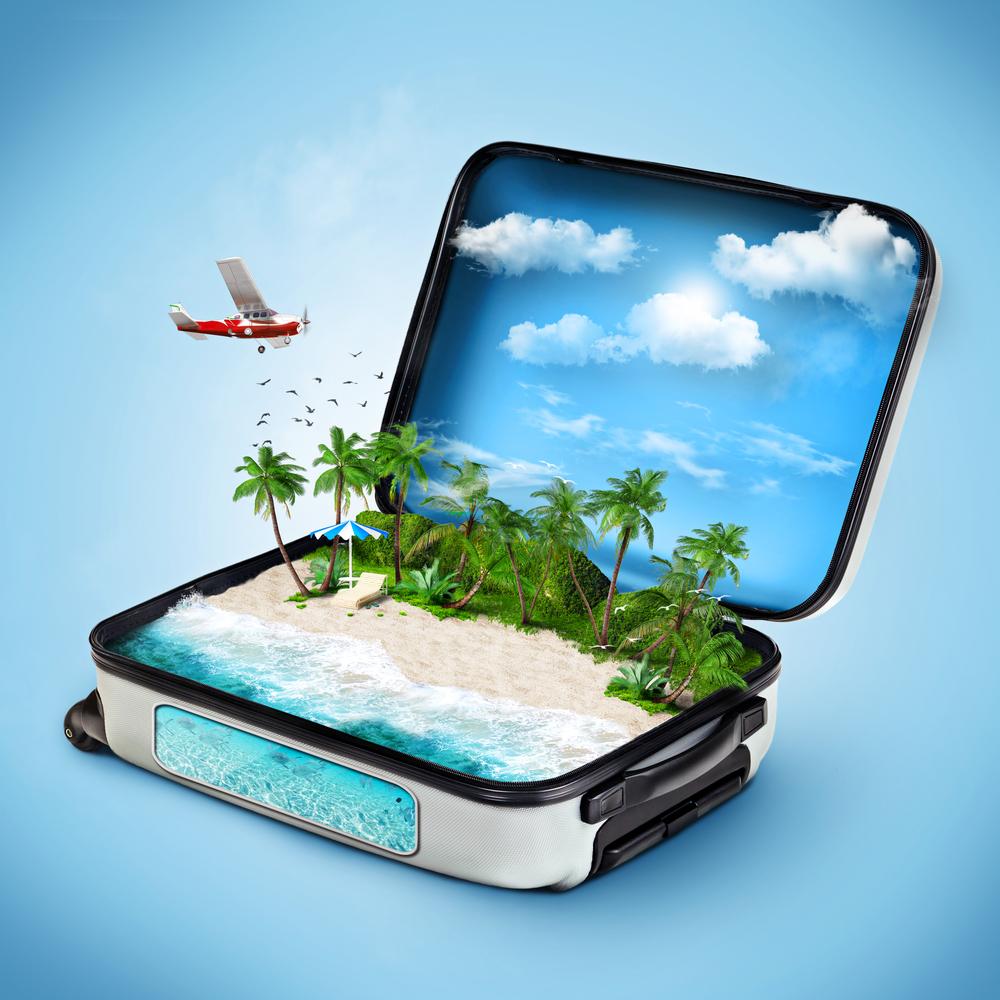 отпуск на острова