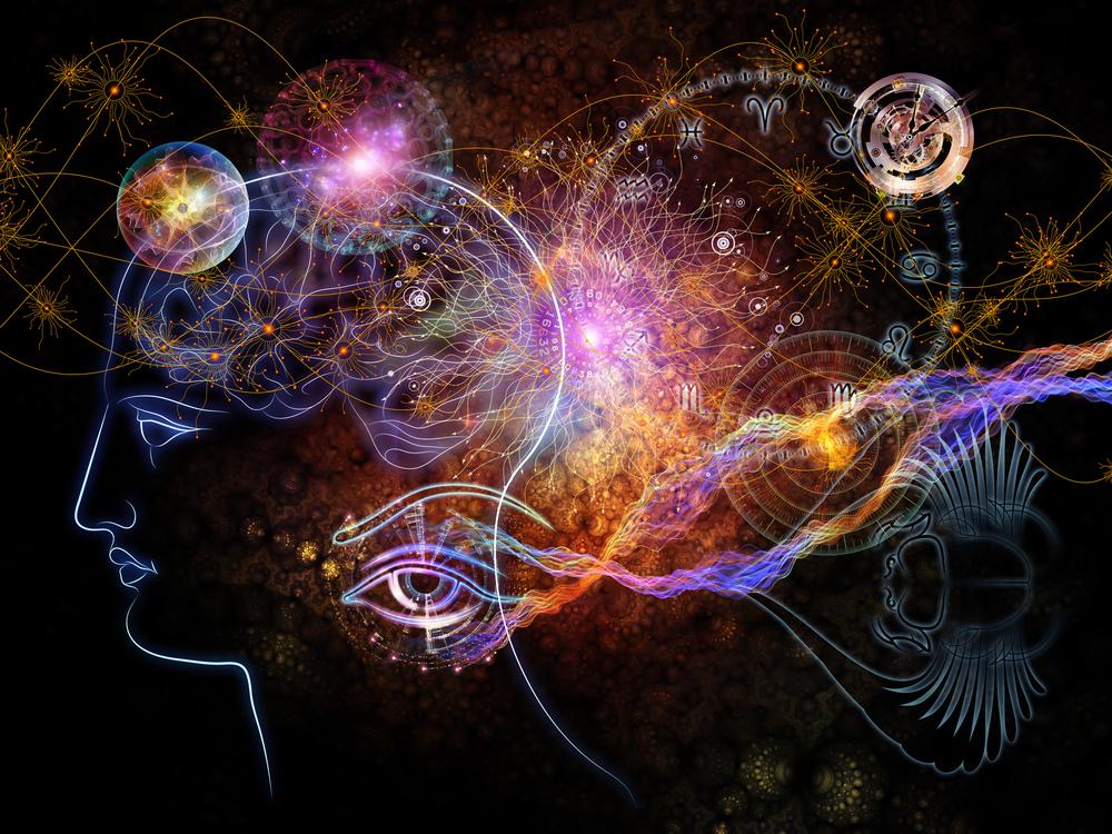 судьба - астральные пути