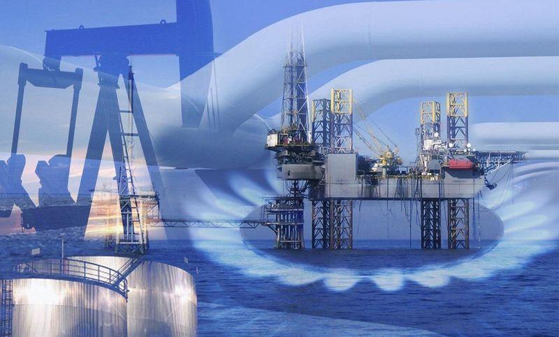 Инфразвуковая разведка месторождений газа
