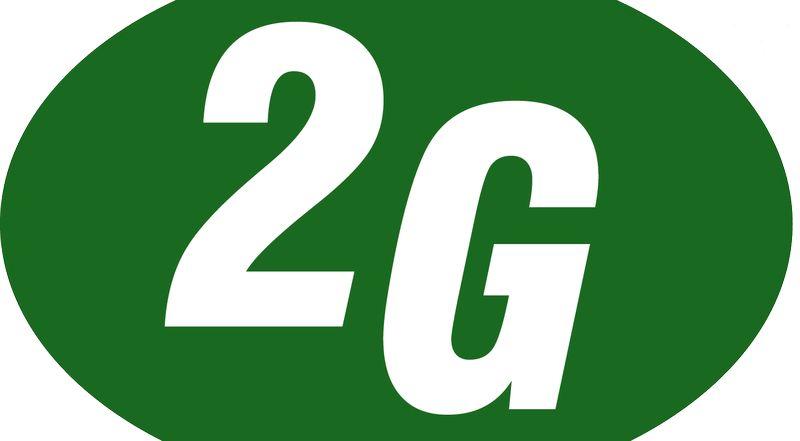 Технология 2G