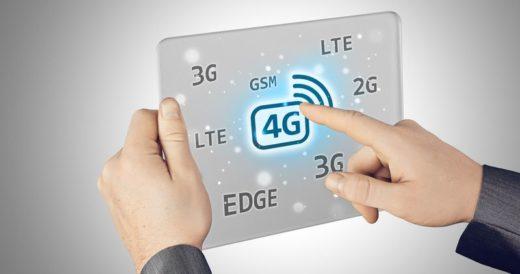 Технология 4G