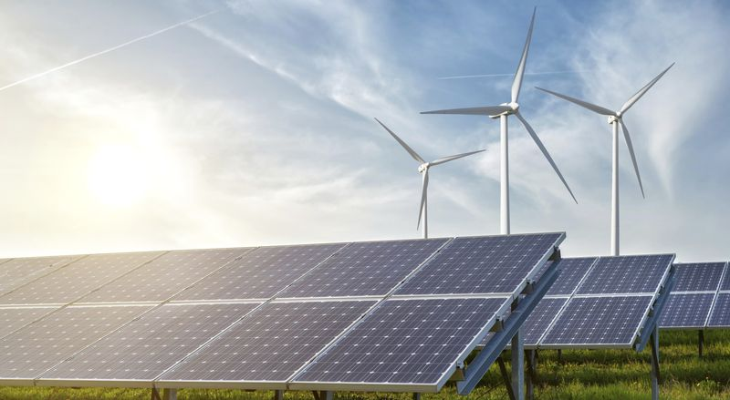 Беспроводная технология передачи солнечной энергии