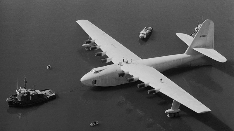 Hughes H–4 Hercules