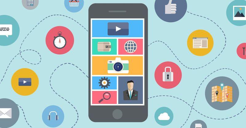 Школа Мобильных Приложений