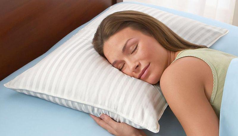Подушки, запоминающие сны