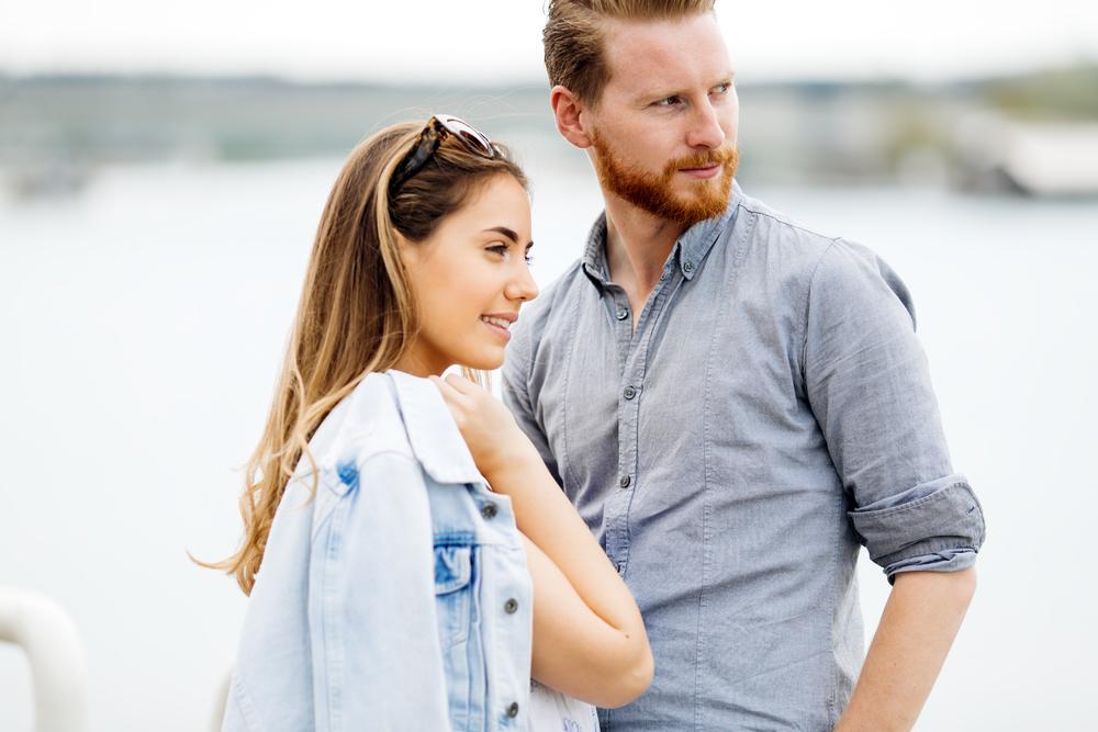 Красивая пара не зря тратит свое время