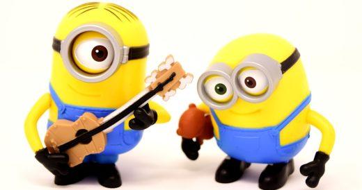 музыкальные загадки для маленьких детей