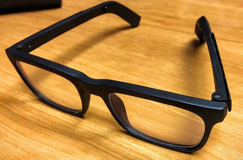 Умные очки еSight