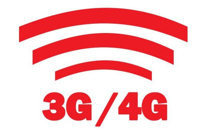 Технологии 3G и 4G