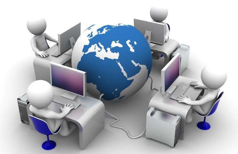 Информационные порталы и вебинары