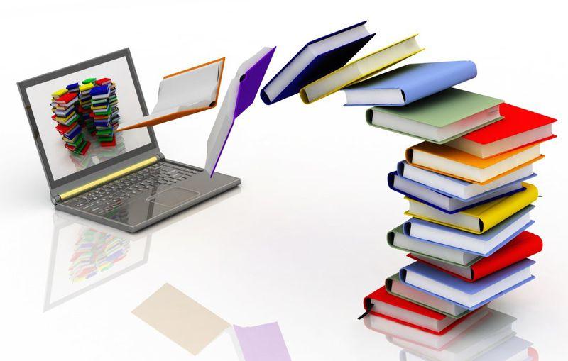 Библиотеки и IT