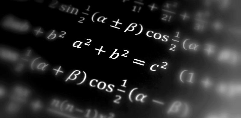 Новые технологии в математике