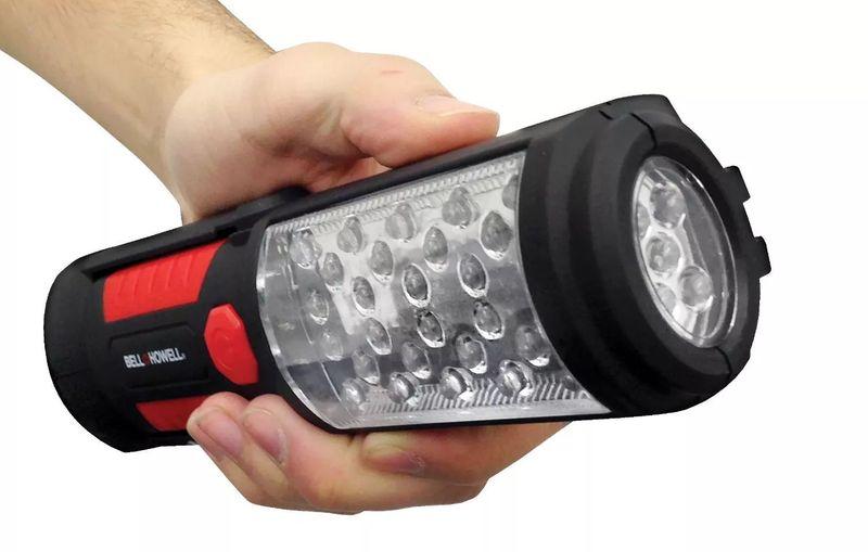 Рвотный фонарик