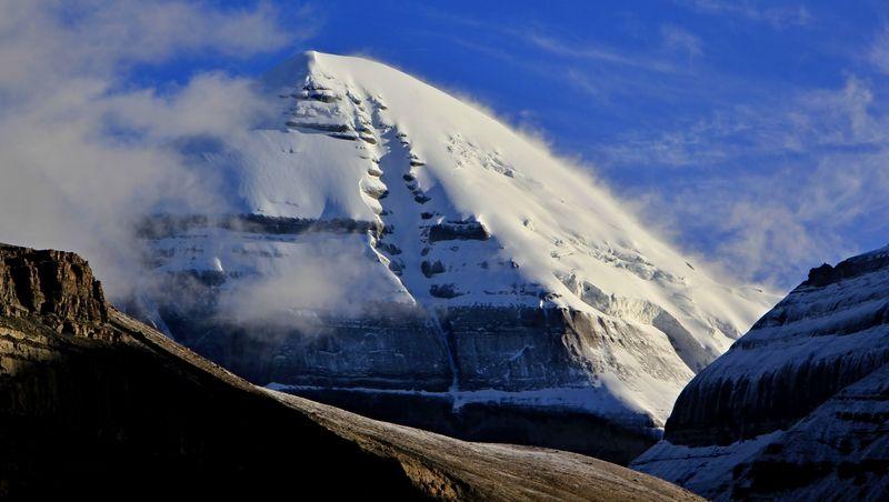 Кайлас,Тибет