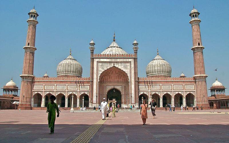 Делийская соборная мечеть