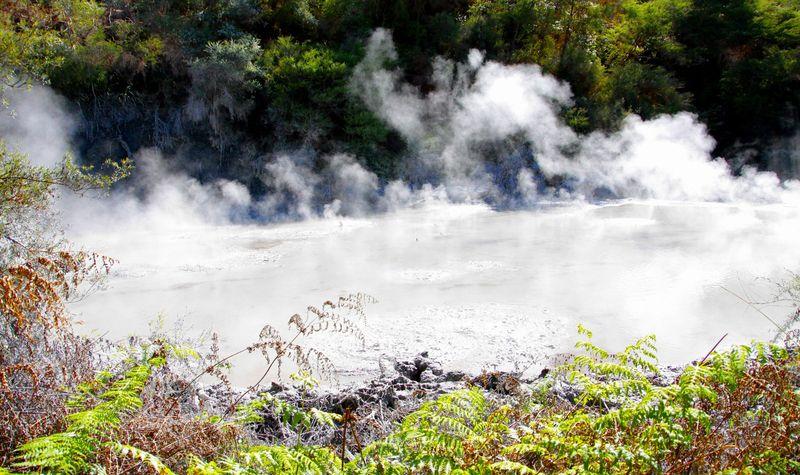 Река Пуаренга