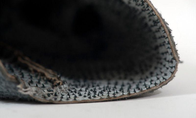 Перчатки из кожи гренландской полярной акулы
