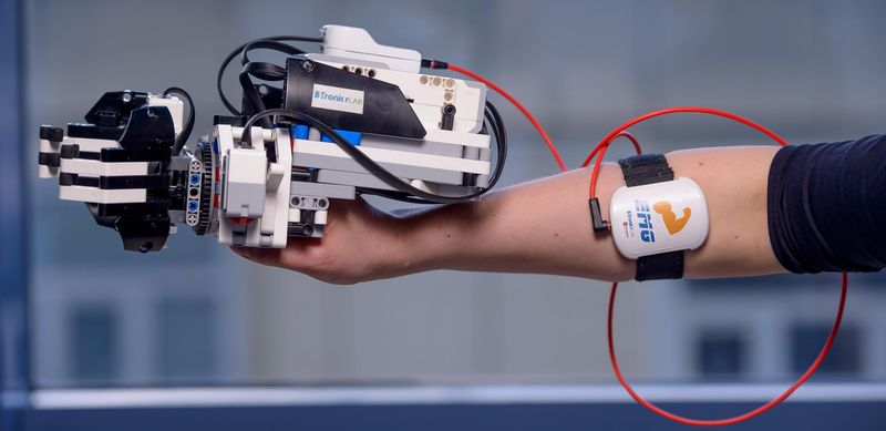 Биометрический конструктор