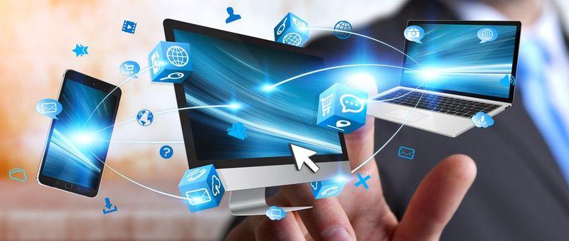 Новые информационные технологии в менеджменте