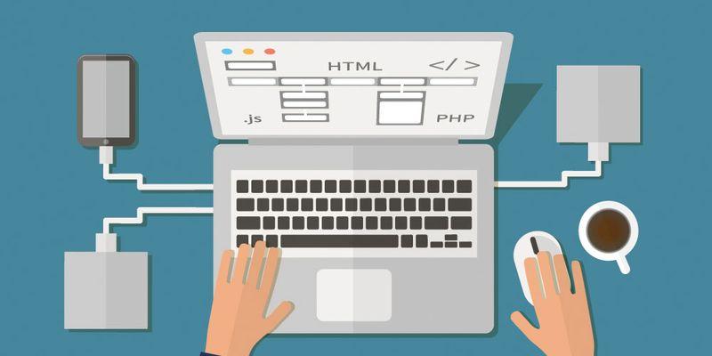 Новые технологии для сайтов