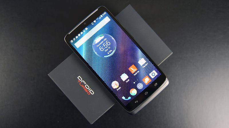 Motorola с небьющимся стеклом