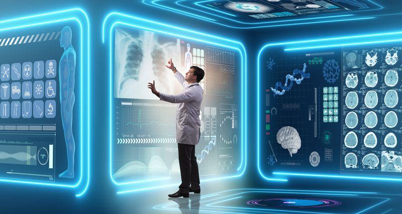 Новые технологии в диагностике заболеваний