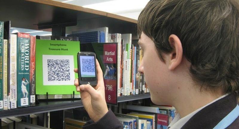 Книги с интерактивными элементами