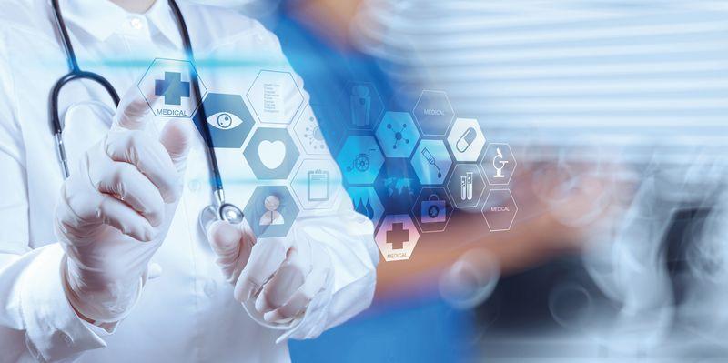 Новые технологии для здоровья