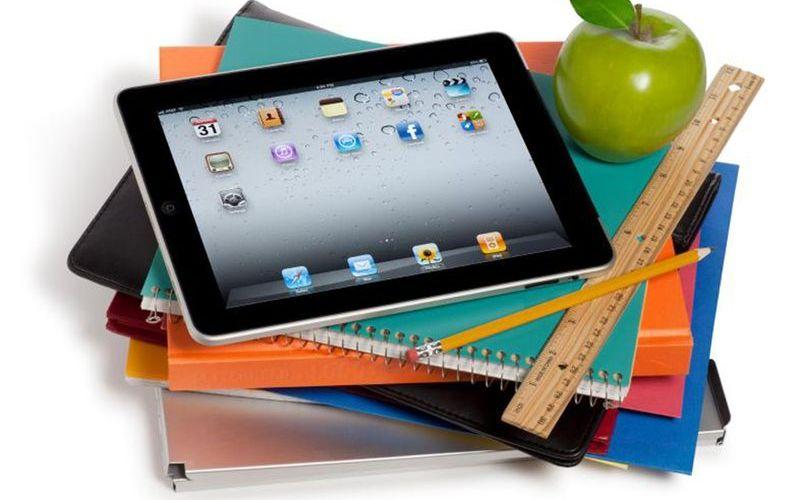 Новые технологии в образовании
