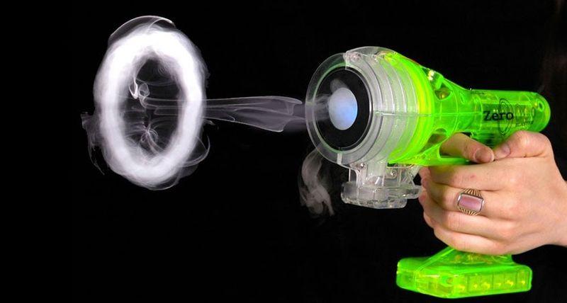 пистолет Zero Blaster