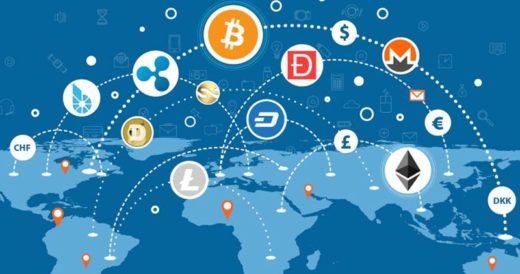 Технология криптовалют