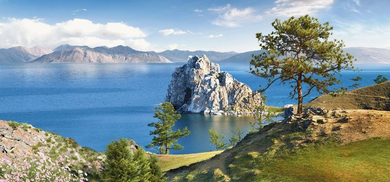 Байкал в России