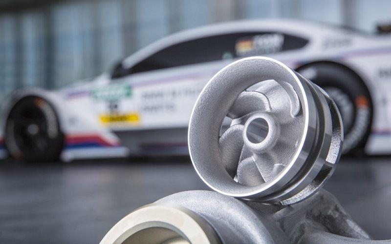 Аддитивные технологии в автомобильной промышленности
