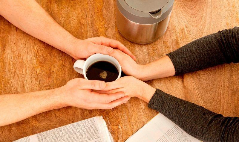 Кофе для мужчин и для женщин
