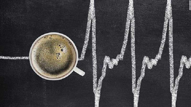 Влияние кофе на сердечную деятельность
