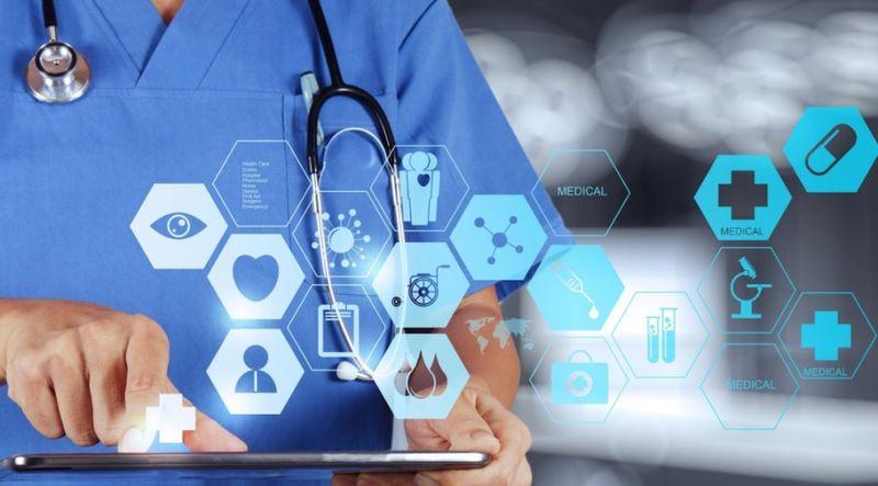 Национальный проект «Электронное здравоохранение»