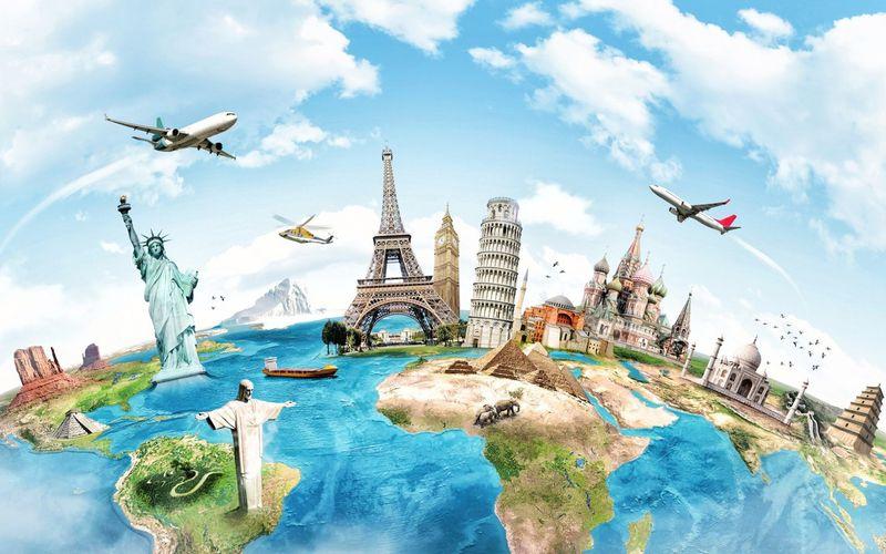Инновационные технологии в туризме