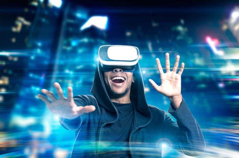 VR-технология