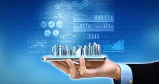 Новые электронные технологии